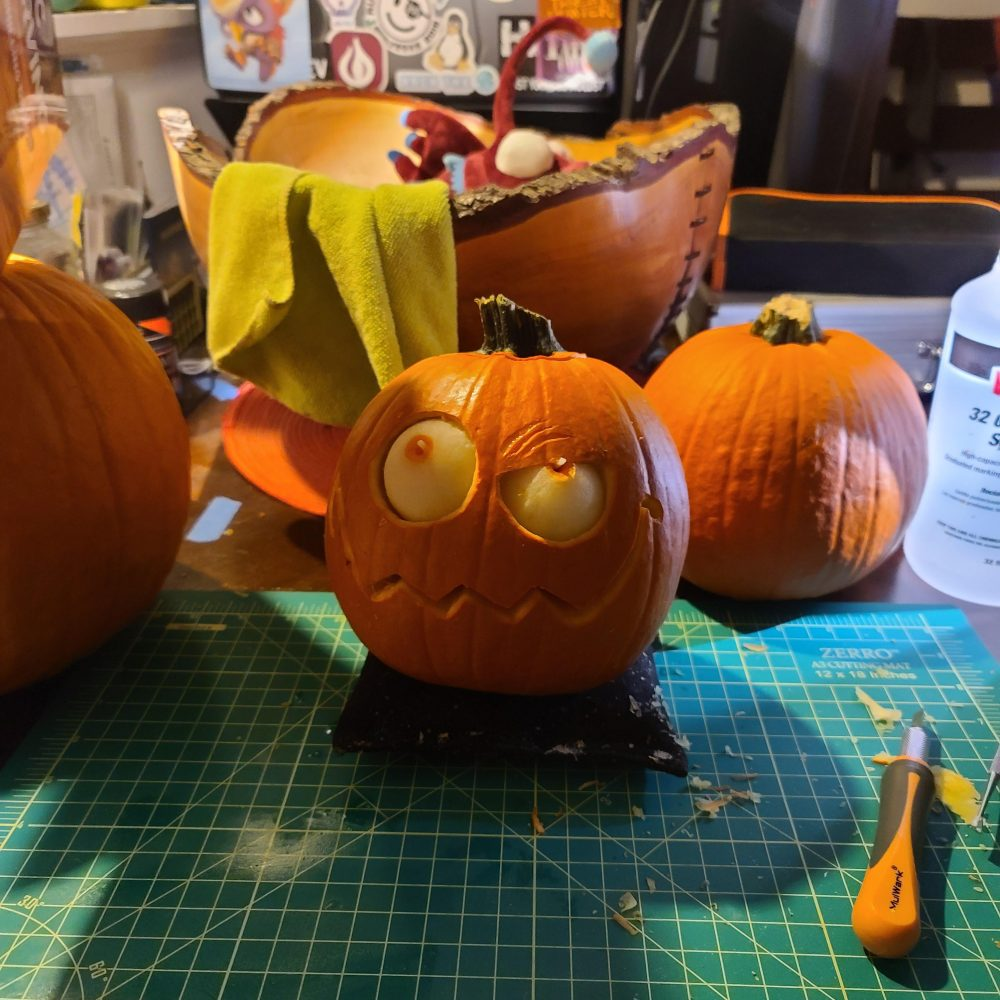 How to Create the Perfect Jack-O-Lantern Designs