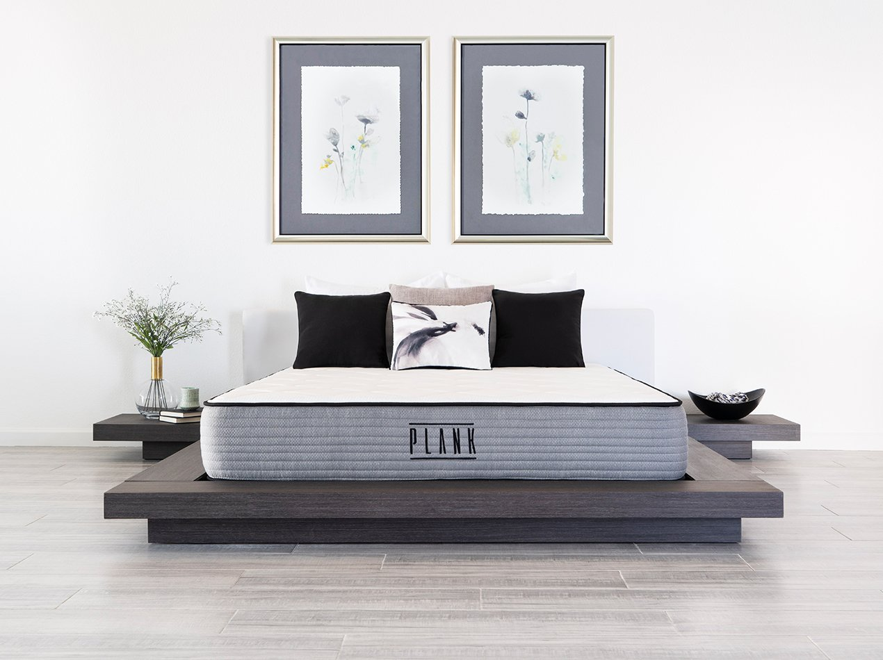 Best Olympic Queen Mattress for Back Pain