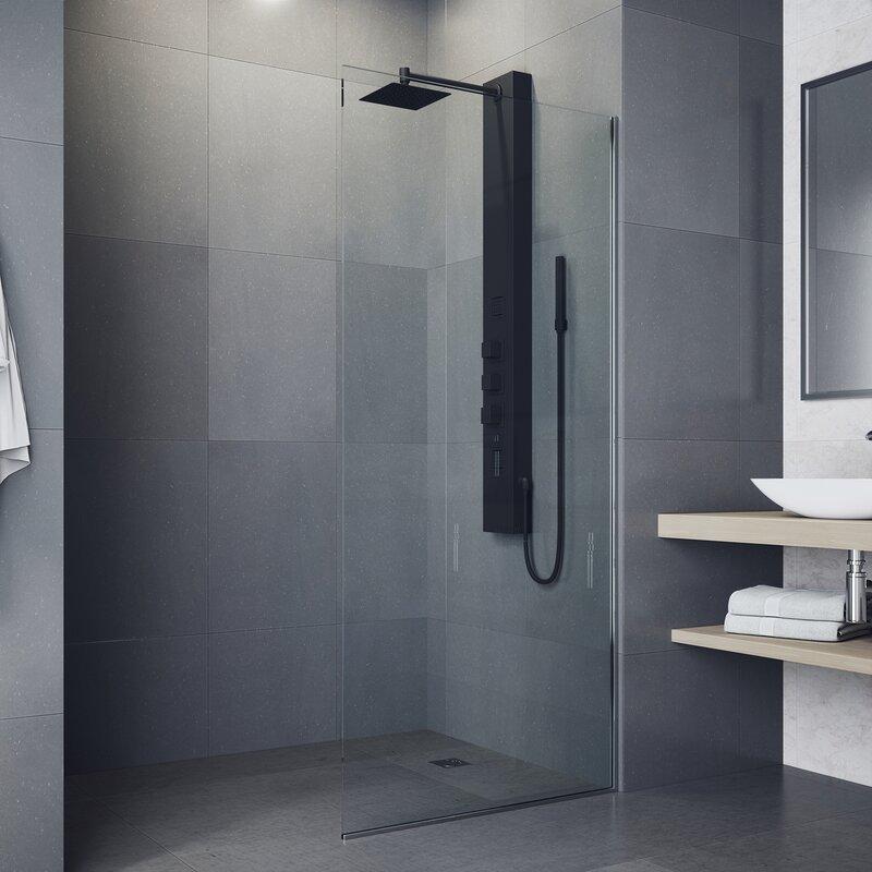VIGO Kingsley Shower Panel