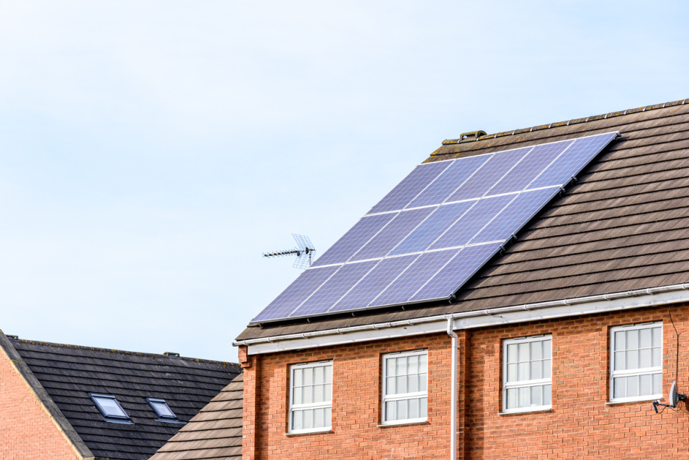 Benefits of Off-Grid Solar-Systems