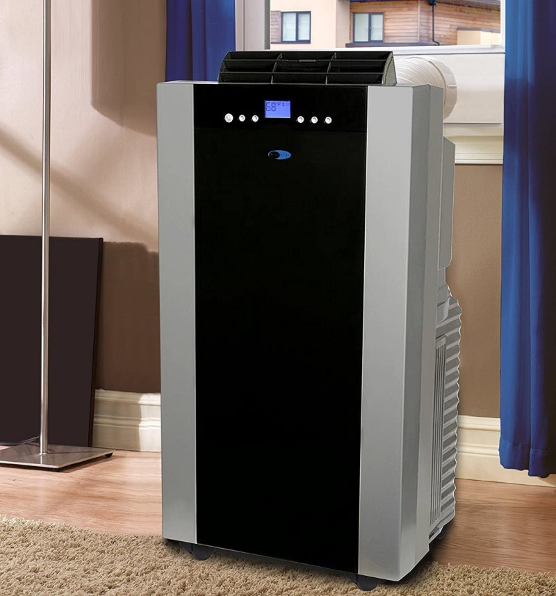Portable Air Conditioner and Heater Combos – The Best Ways To Solve Your Heating and Cooling Needs
