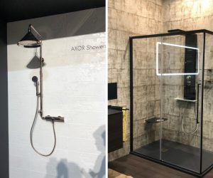 Having One Of The Best Dual Shower Heads Can Turn Your Tub Into A Spa-like Haven