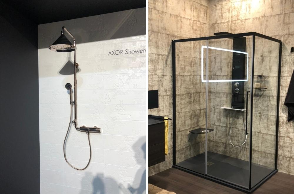 Shower Head HOW TOs