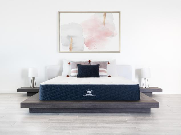 Best Olympic Queen Mattress for Combination Sleepers