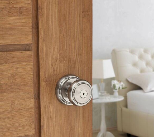 Alcott Privacy Doorknob