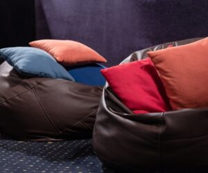 Types Of Bean Bag Filling and How To Choose