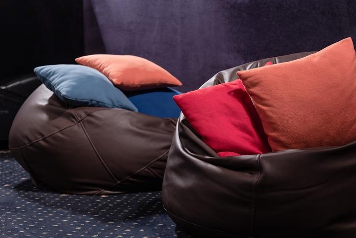Is Memory Foam Good for Bean Bags?