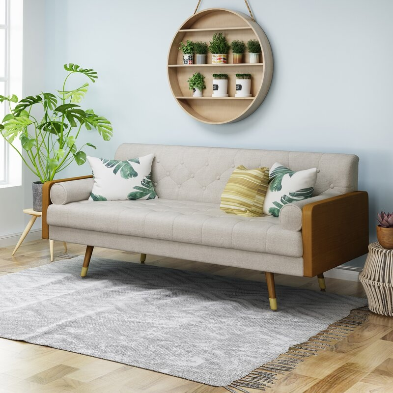 Get Cozy With These Stylish and Cheap Comfortable Couches