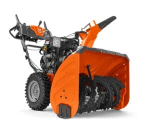 Make Sure You're Prepared For The Next Snowstorm With The Best Husqvarna Snow Blower