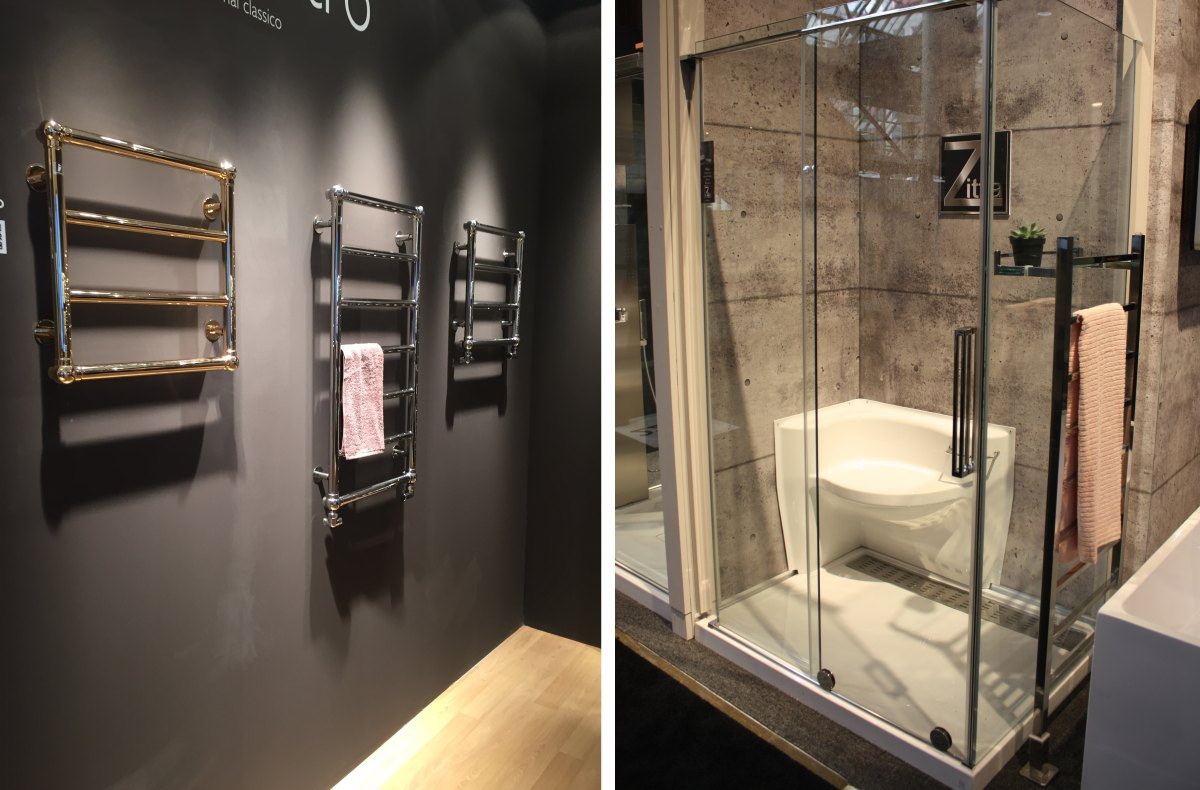 Bringing a Spa-Like Experience At Home With An Electric Towel Warmer