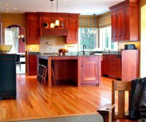 15 Good Kitchen Colors That Will Take You Through Every Season