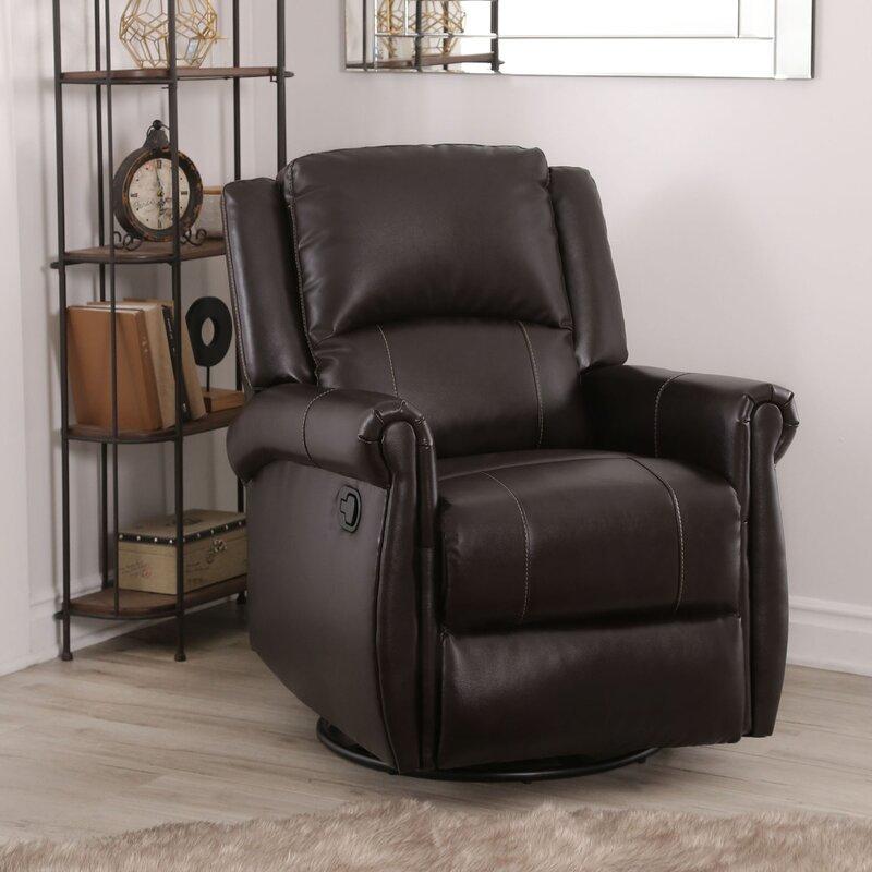 Nursery Comfortable Glider Chair