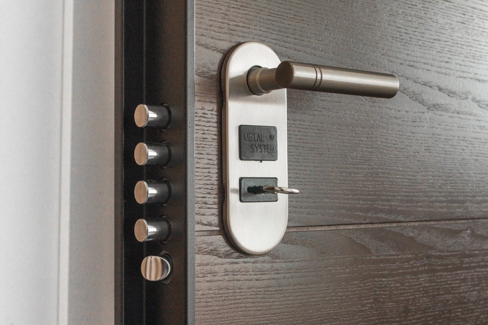 Different Door Lock Types - A Simple Guide for your Safety and Security Home