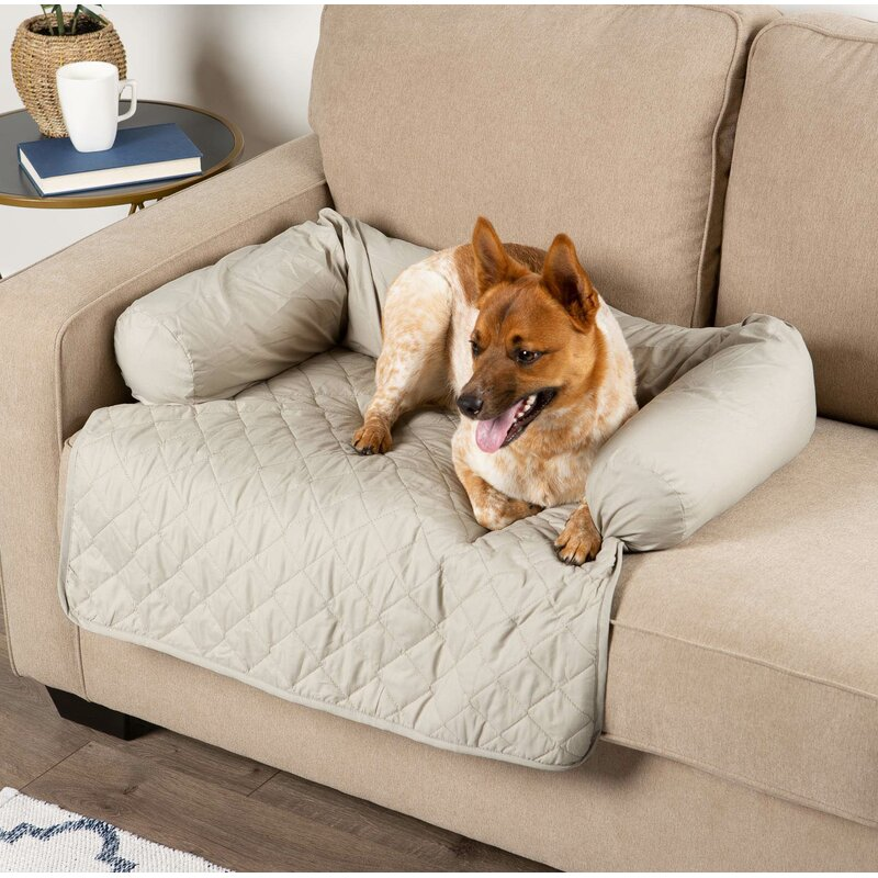 Durable and Easy-To-CleanCouches for Dogs