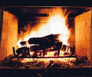 Keep Your Fire In The Right Place – This Winter's Best Fireplace Grates