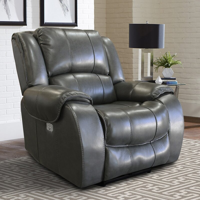 What Are The Different Wall Hugger Recliner Types?