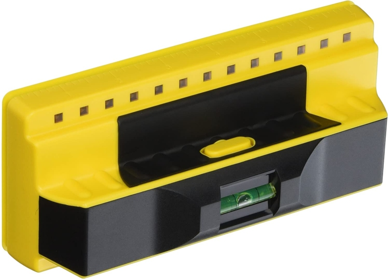 Best Stud Finder For Detecting Wire and Pipes Behind The Surface Of A Wall