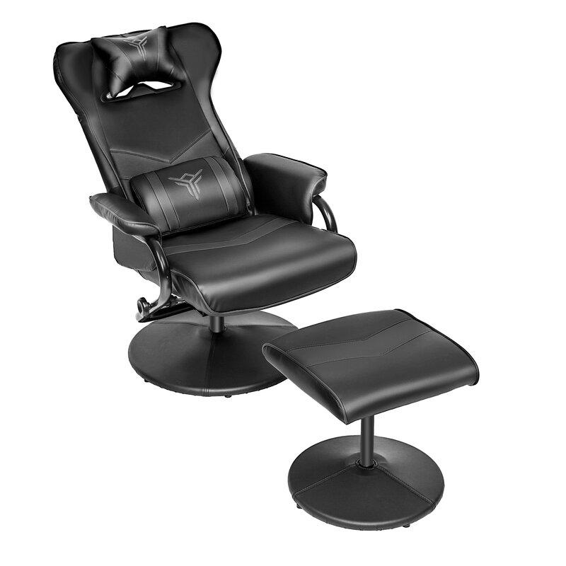 Inbox Zero Gaming Recliner Chair