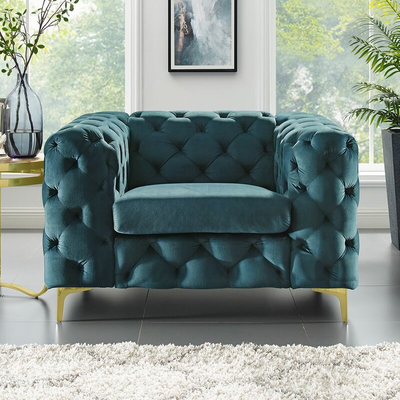 Best Option For Lazy Sundays – The Oversized Armchairs