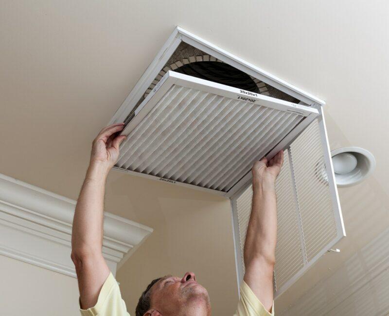 指南:您多久更换一次空气过滤器?