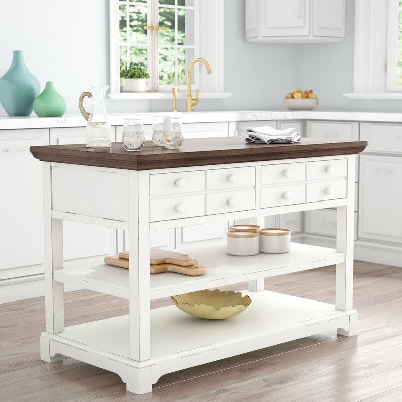 Transform The Way You Use Your Space With A Kitchen Prep Table
