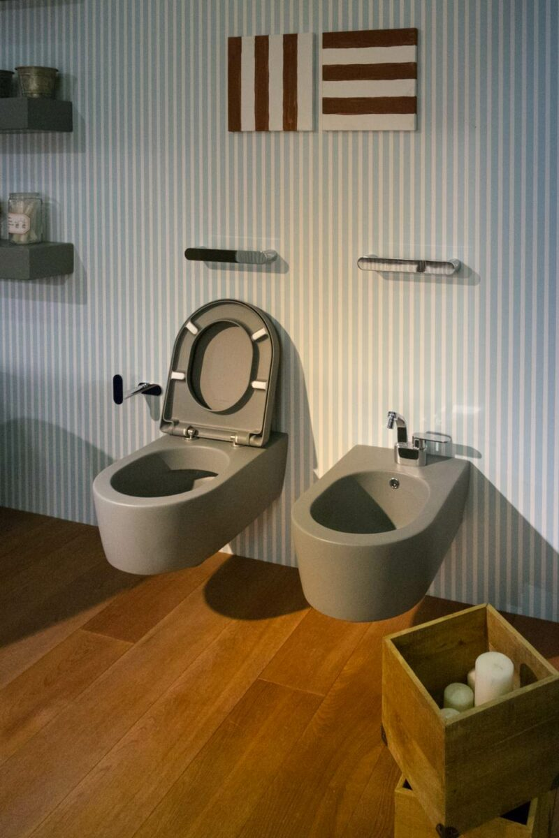 What are the Different Types of Toilets? How To Choose Them