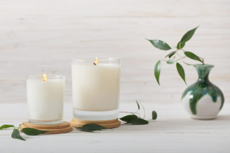 How To Make Scented Candles At Home – It's A Lot Easier Than You Think