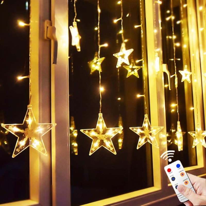 Best Christmas Window Lights That Are Full Of Holiday Cheer