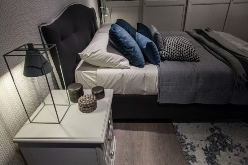 Full Bed with Storage: A Stylish Way To Organize Your Bedroom