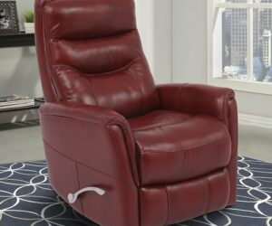 Comfort and Style Through Leather Recliner Chairs
