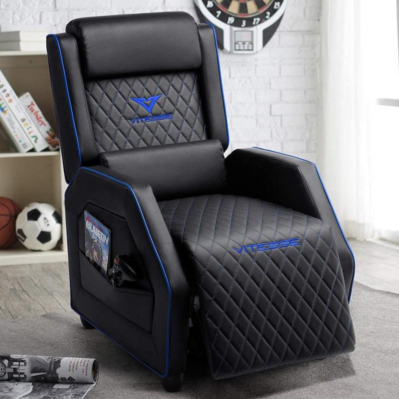 VIT Gaming Recliner Chair