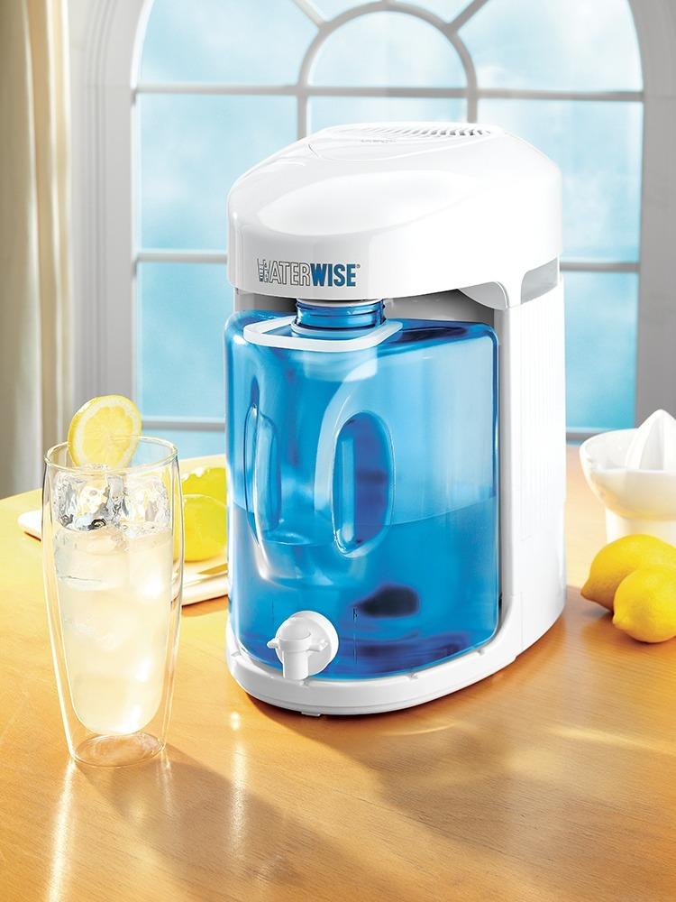 Clean And Crisp Water By Choosing The Best Home Water Distiller