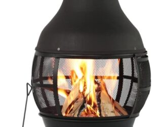 A Guide to Choosing The Right Chiminea Fire Pit