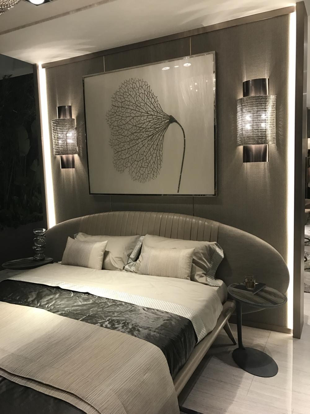 Platform Beds Bedroom Interior Design Ideas