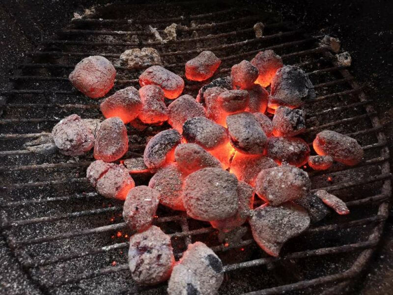 Fire Up Your Grill With Nothing But The Best Charcoal Briquettes