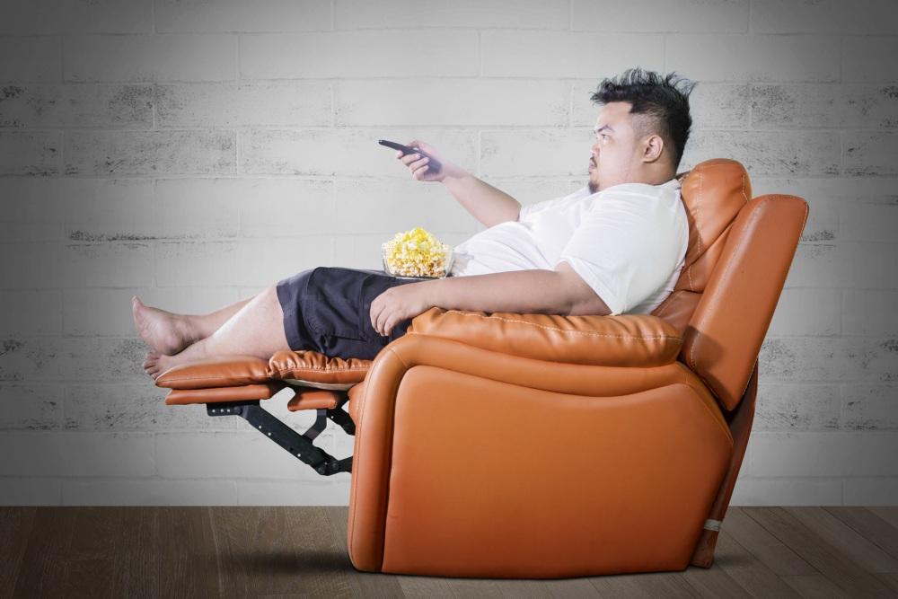 big man recliner chair