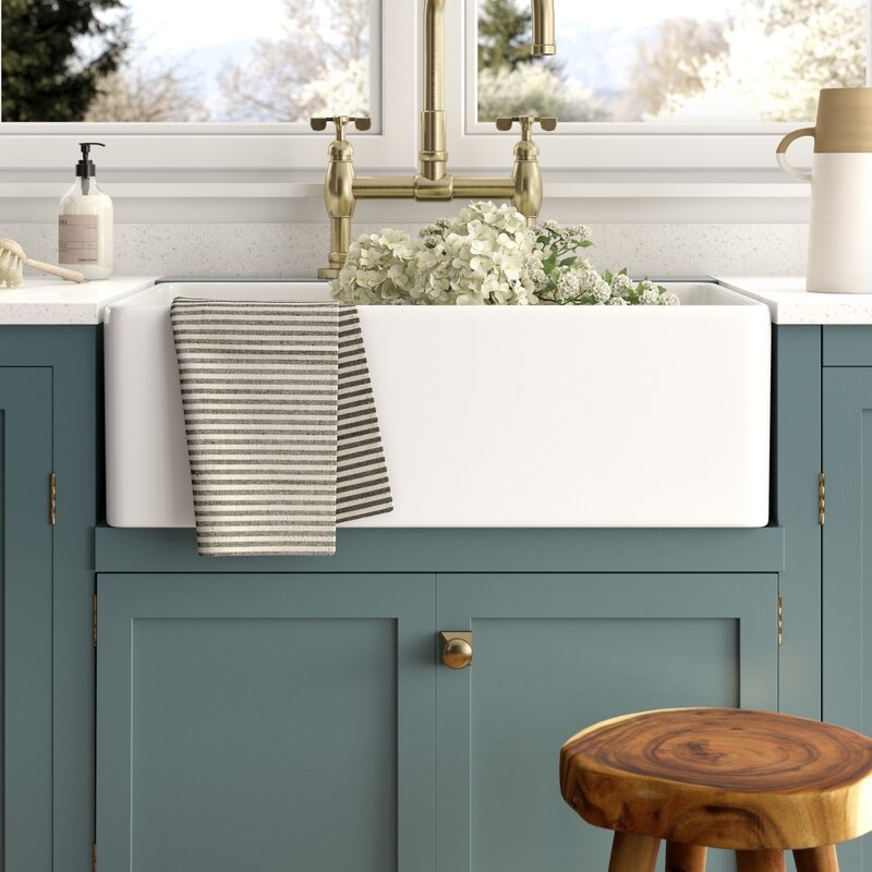 How To Look For Deep Kitchen Sinks When You Remodel