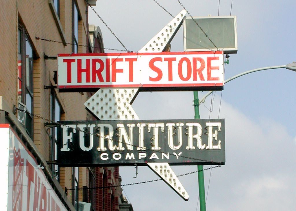 FAQs To Help You Make Your Furniture Thrift Store Decision