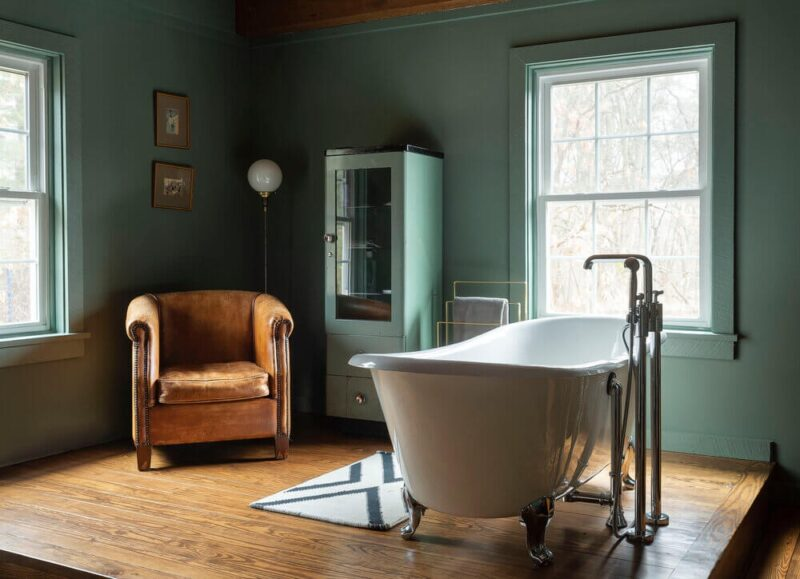How To Make A Bathroom Look And Feel Like A Beautiful Spa