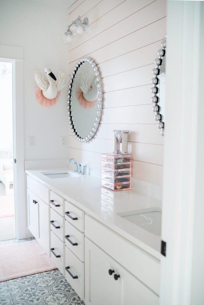 Go with Pastel Shiplap for a Softer Look