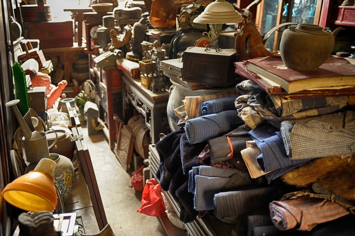 Is It Safe To Buy Furniture From A Thrift Store