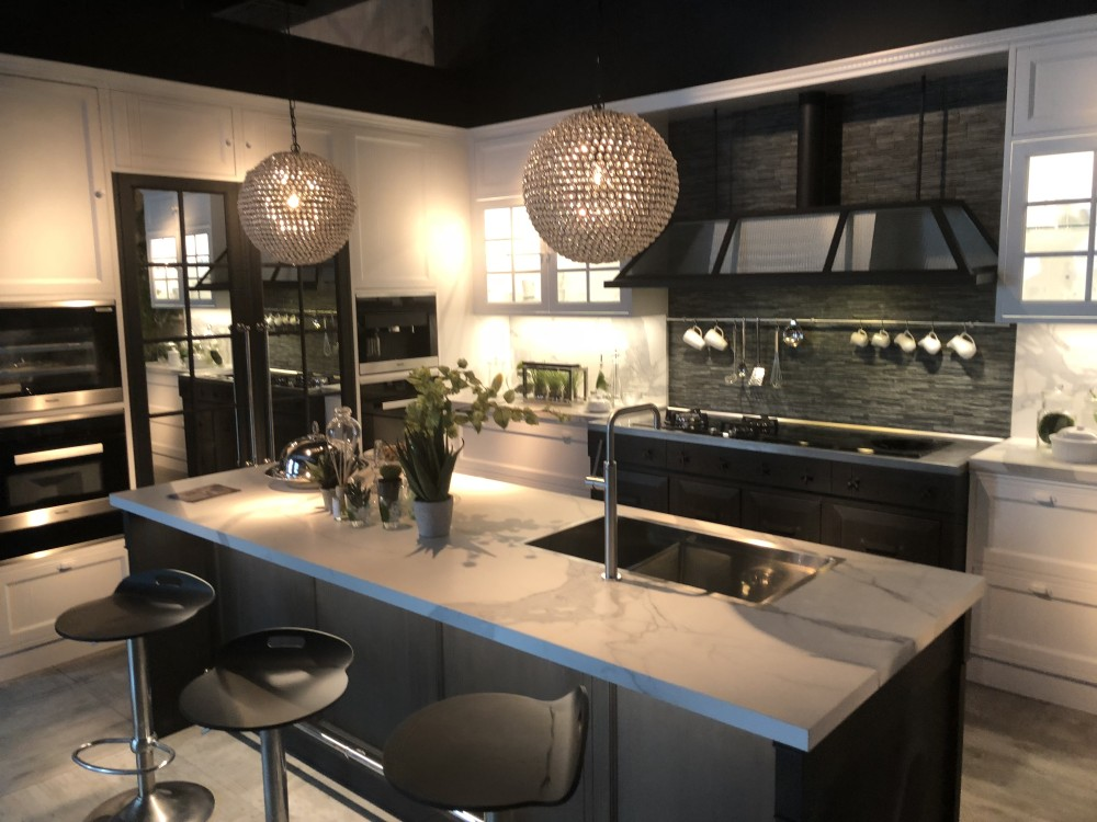 Kitchen island decor how to style