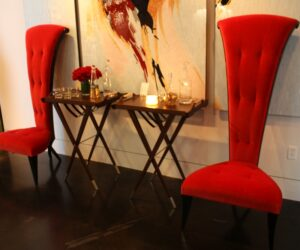 31 Beautiful Colors That Live Well With Red Rooms