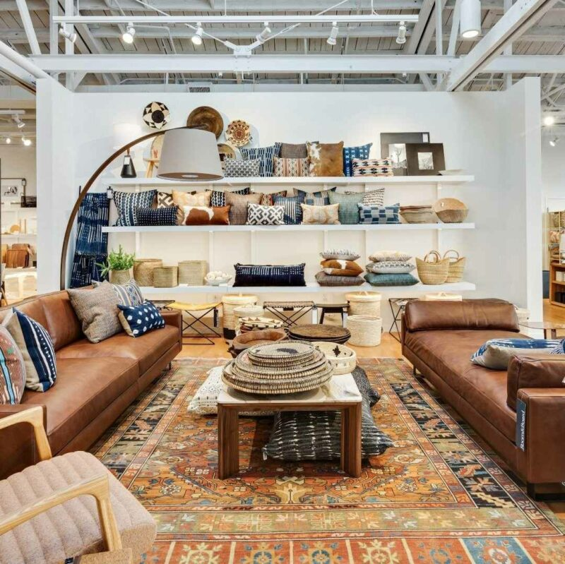 What Are The Best Furniture Stores In Dallas ?