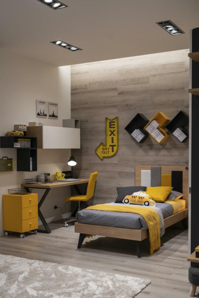 Cozy Teenage Room Decor Ideas To Please Any Teen
