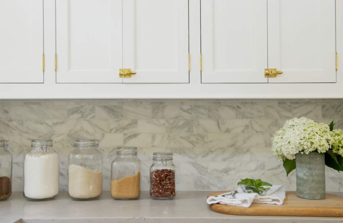 The Complete Guide To Brass Kitchen Hardware
