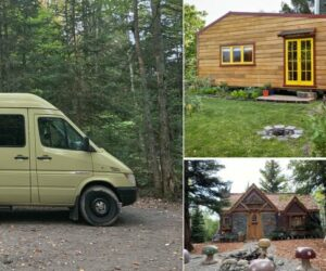 25 Best Tiny House Blogs to Follow