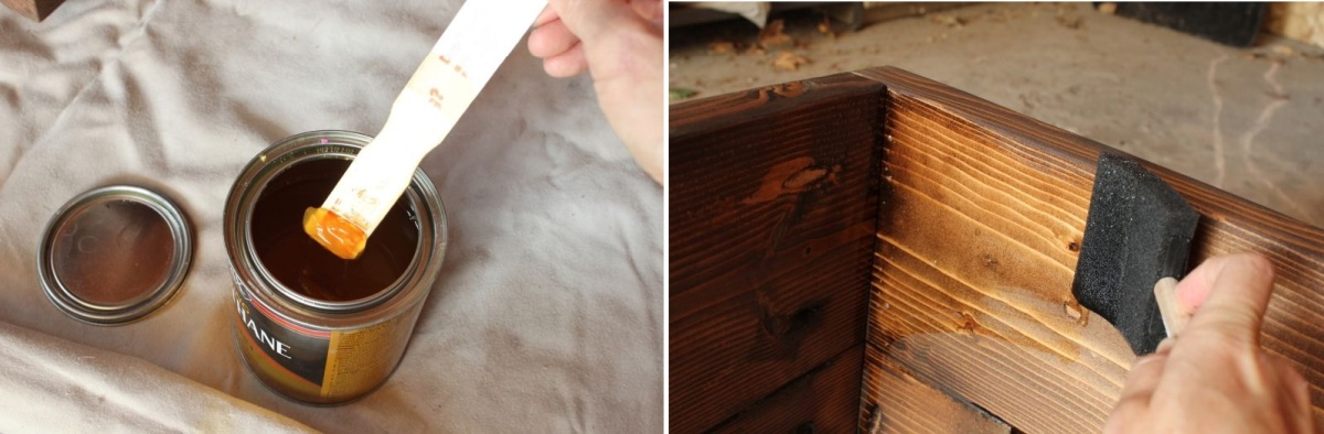 Furniture With The Best Wood Sealer, Best Wood Furniture Sealer