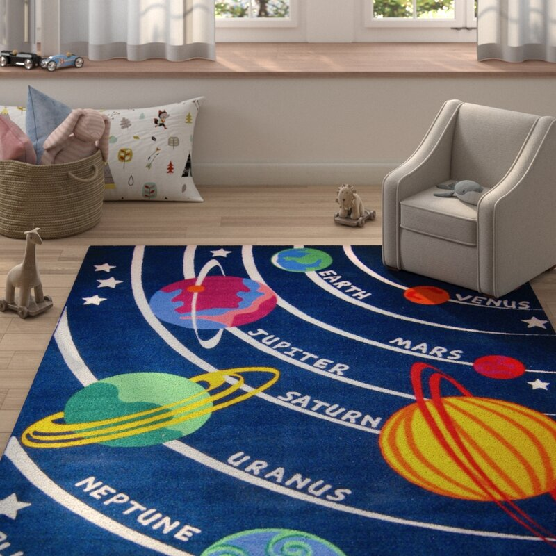 Kid's Carpet Ideas That Are Fashionable and Fun