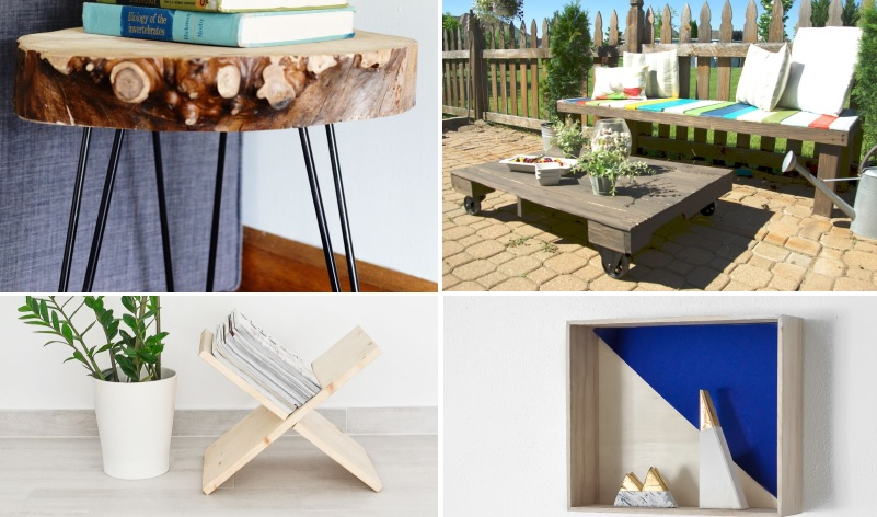 30 Best DIY Bloggers to Follow for Crafty Inspiration